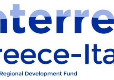 INTERREG GR IT600