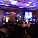 tourism awards 2017
